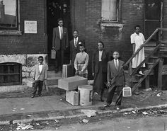 Moving Day * The Pruitt-Igoe Myth