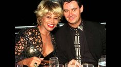 Marriage Tina Turner and Erwin Bach