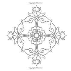 The Big Book of Mandalas Coloring Book, Volume 2: More Than 200 Mandala Coloring Pages for Peace and Relaxation: Adams Media: 9781440586255: Books - Amazon.ca