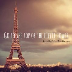 Im not good with heights but would love to do this just so I can say ive done it..