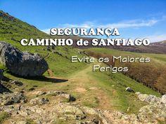 Segurança no Caminho de Santiago: conheça os perigos do Caminho de Santiago e saiba como evitá-los. Dicas para percorrer o Caminho de Santiago em segurança.