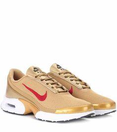 ffd5f7015f Nike Air Max Jewell sneakers | Nike Gold Sneakers, Shoes Sneakers, Nike  Shoes,