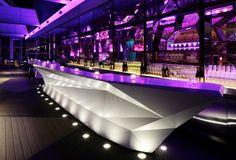 Un Martini fra le nuvole: i migliori rooftop bar del mondo   Repubblica Viaggi