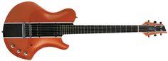 Viktorian Grace Status Electric Guitar Review