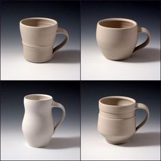porcelain-mugs-5...trying out different mug shapes...form dissected MXS