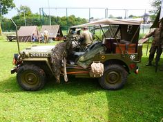 Braine-le-Château 1944-2014 Jeep Willys, Korean War, Hummer, Vietnam War, Jeeps, Military Vehicles, Vintage Cars, Wwii, Monster Trucks