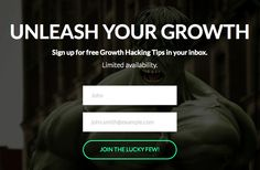 Growth Hacking, Tips, Counseling
