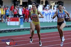 Thể thao Việt Nam chuẩn bị SEA Games 29: Kì vọng điền kinh