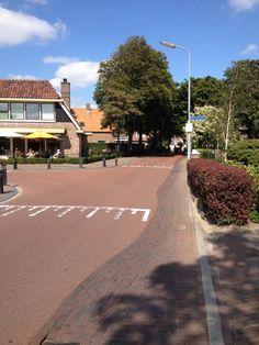 Sint Pancras in Noord-Holland