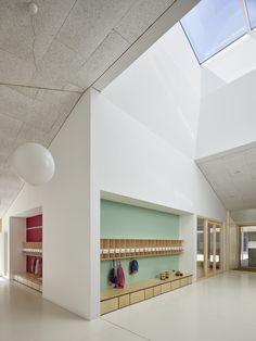 Gallery of Intercultural Education Center at Tübingen / (se)arch architekten - 9