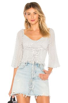64a75cb753c5c0 New ale by alessandra x REVOLVE Odetta Top online. Find great deals on  Bailey 44 womens-clothing from top clothing store.