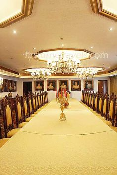A Peek into Manila Hotel's Suites   First-Time Travels