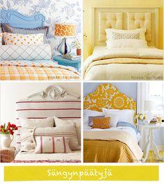 lovely, crazy in-between #bedroom for a little girl - top left
