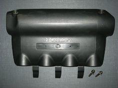JDM 01-08 Honda Fit L13A i-Dsi Engine Intake Manifold Cover