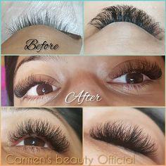 #3D #volume #lovethem #lashes #myladies #eyelashes #eyelashextensions #passion #work #hardwork #ilovemyjob #lovetheselashes #onebyone… Passion Work, Eyelash Extensions, Septum Ring, Eyelashes, 3 D, Beauty, Instagram, Lashes, Lash Extensions