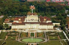 Palácio de Ludwigsburg, Alemanha
