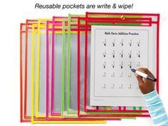 Reusable Write