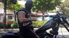 Hells Angels World Charter South Africa