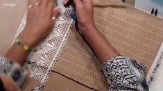 How to Make a Clutch Tutorial - YouTube