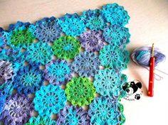 ZDARMA - návody | Návody na háčkované hračky Origami, Diy Home Decor, Crochet Necklace, Crochet Patterns, Blanket, Inspiration, Provence, Breien, Biblical Inspiration