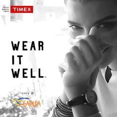 #timex   #garudamall