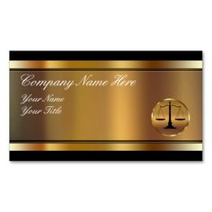 281 best attorney business cards images on pinterest in 2018 attorney business cards wajeb Choice Image