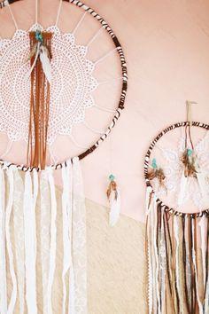 Modern Bohemian Southwestern Wedding Decor