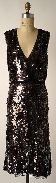 Design House: Prada (Italian, founded 1913) Date: fall/winter 2000–2001 Culture: Italian Medium: silk, synthetic