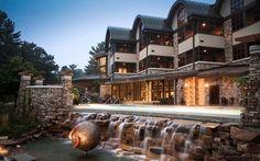 Sundara Inn & Spa, Wisconsin Dells, Wisconsin