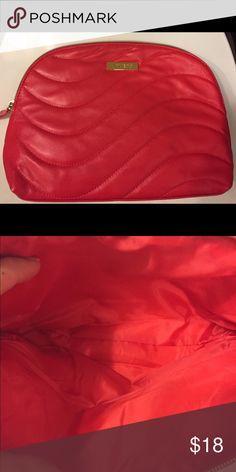 SHISEIDO LARGE COSMETIC BAG ❤FINAL SALE ❤NWOT SHISEIDO COSMETIC BAG Bags Cosmetic Bags & Cases