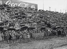 TORINO - Stadio Filadelfia (30,000 | 1926 - 1997) anni 50