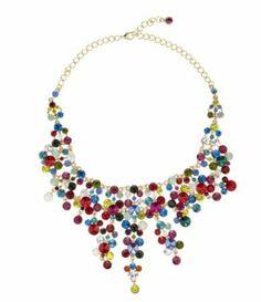porsha stewart necklace' -