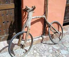 World's Most Unusual and Cool Bikes (cool bikes, very cool bikes) - ODDEE