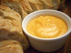 La recette de la sauce rouille est facile à réaliser. Elle est indispensable pour la soupe de poisson et la fameuse bouillabaisse Marseillaise