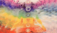 How To Balance Your Chakras With Aromatherapy & Crystals Hero Image