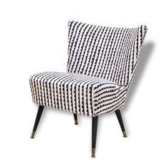 1000 images about fauteuil salon on pinterest houndstooth cocktails and p - Potiron paris fauteuil ...