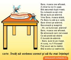 Poezii terapeutice vorbarete – Jucarii Vorbarete School Coloring Pages, Kids Poems, Kids Education, Speech Therapy, My Boys, Romantic, Activities, Children, Insects