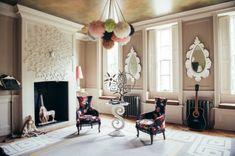 40 Winks boutique hotel in London
