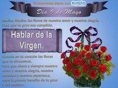 Frases, Virgin Mary, Engagement, Prayers, Faith, Woman