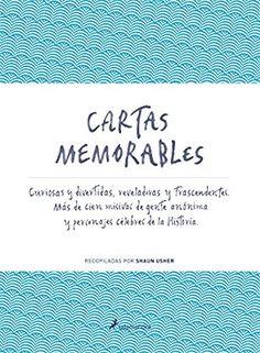 Cartas Memorables (Ensayo y Pensamiento)