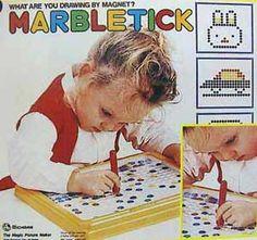 Marbletick