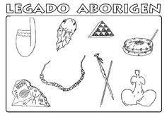 Día de Canarias. Legado aborigen.