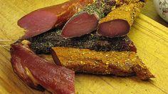 Schweinelende luftgetrocknet, ein gutes Rezept aus der Kategorie Schwein. Bewertungen: 34. Durchschnitt: Ø 4,6.