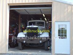 Mickey Delia Mack and Antique Truck Restoration 908-723-1073
