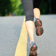 How to Taper Correctly - Runner's World Australia and New Zealand