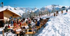 Bansko Bulgaria for a ski resort that is romantic and luxurious without breaking the budget. Winter Destinations, Travel Destinations, Travel Tourism, Bansko Bulgaria, Best Ski Resorts, Ski Vacation, Holiday Travel, Macedonia, Where To Go