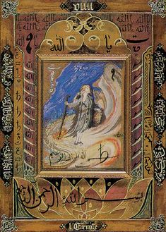 The Hermit - Kazanlar Tarot