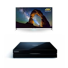 [2015] Cyber Monday Deals Sony XBR65X900C 65-Inch TV with FMPX10 4K Media Player Cyber Monday Sales