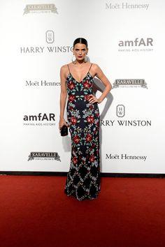 Um giro pelo tapete vermelho do gala da amfAR em São Paulo - Vogue | Red carpet