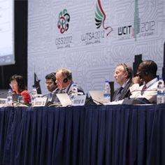 Ao todo, 193 países estiveram na Conferência Mundial de Telecomunicações Internacionais. Muitos países como Estados Unidos, Canadá e Portugal não assinaram o documento final. O governo brasileiro assinou, mas procurou se distanciar de temas controversos.